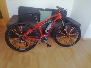 bicicleta orbea keram rin 29