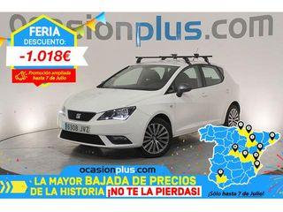 SEAT Ibiza 1.0 EcoTSI Style Connect 81 kW (110 CV)