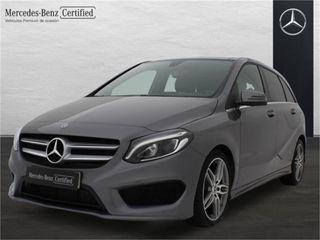 LIQUIDACION Mercedes Clase B200D CON TECHO