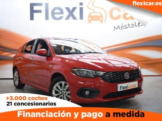Fiat Tipo 5P 1.4 T-Jet 88kW (120CV) Lounge