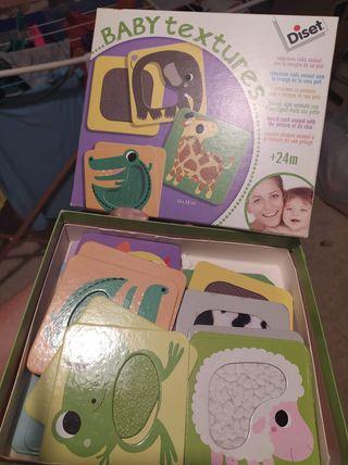 puzzle baby textures