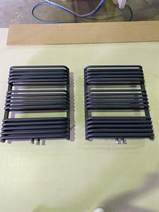 Se vende radiador toallero Hudson reed