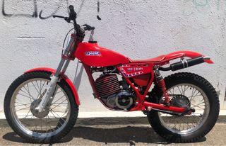 Fantic Motor 300