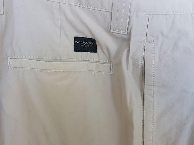 Pantalon corto de hombre