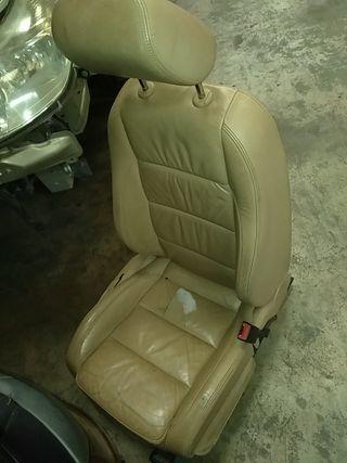 asientos vw touran