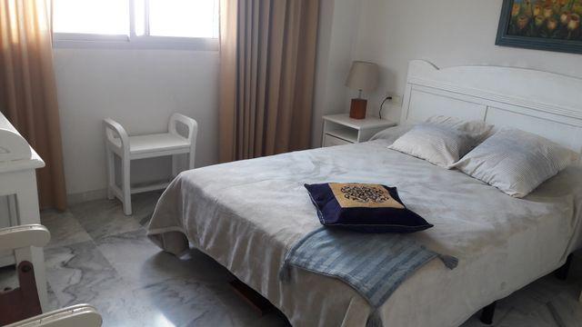 APARTAMENTO 5A MIRAMAR OASIS-BENALMADENA COSTA (Benalmádena, Málaga)