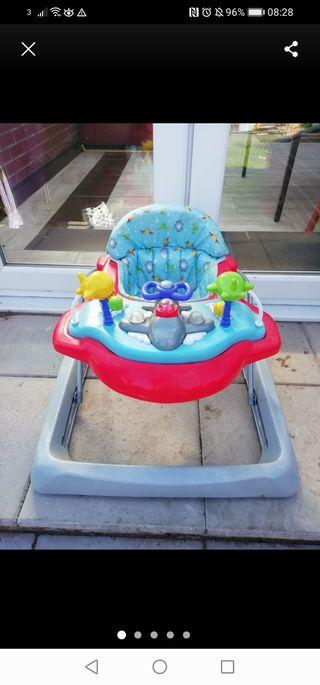 BABY SEAT FOR CHILDREN