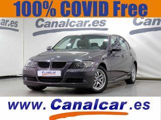 BMW Serie 3 d 163CV