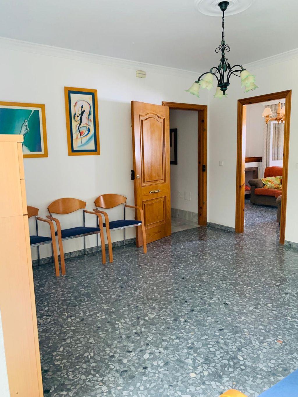 Apartamento de alquiler en Torrox pueblo (Torrox, Málaga)