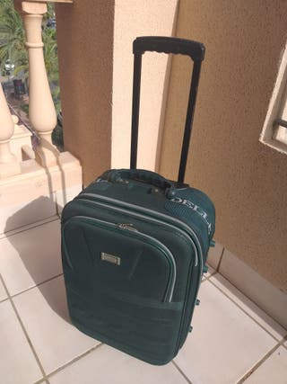 maleta trolley viaje