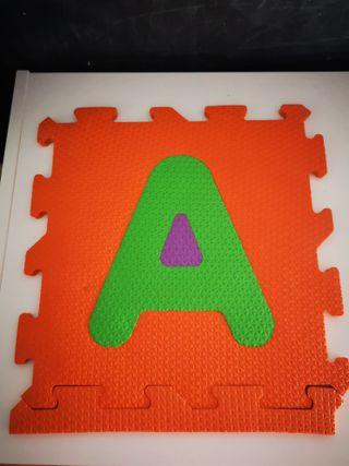 suelo puzzle