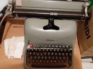 Màquina escribir