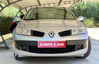 Renault Megane 1.6 gasolina 110cv