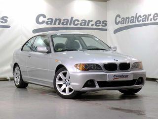 BMW Serie 3 318i Coupe 143 CV
