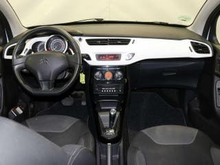 Citroën C3 VTi 95 CMP Selection