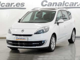 Renault Grand Scénic Privilege Energy dCi 130 eco2 7p