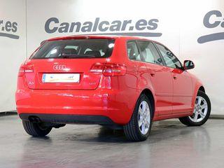Audi A3 Sportback 1.8 TFSI S-tronic Attraction