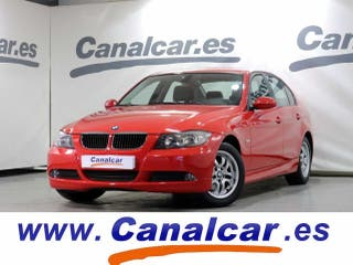 BMW Serie 3 i 129 CV