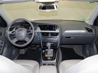 Audi A4 2.0 TFSI 180cv multitronic
