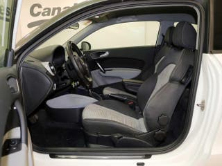 Audi A1 1.4 TFSI Ambition S Tronic 122 CV