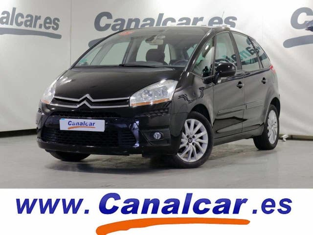 Citroën C4 Picasso 1.6 THP Exclusive 150CV