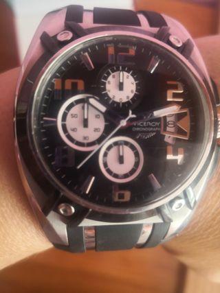 reloj viceroy, de Fernando Alonso
