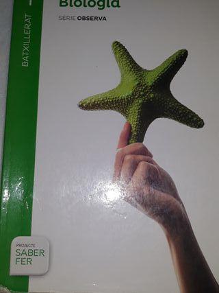 libro 1 bachillerato(biologia)