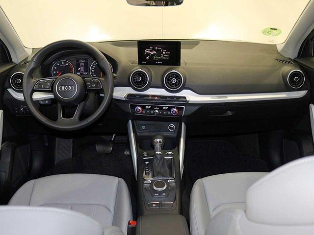 Audi Q2 1.4 TFSI CoD Design edition S-Tronic 150CV