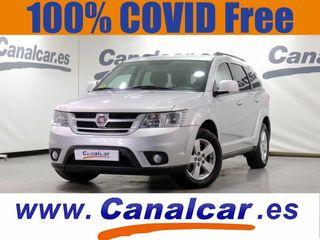 Fiat Freemont 2.0 16v Urban Diesel 170CV