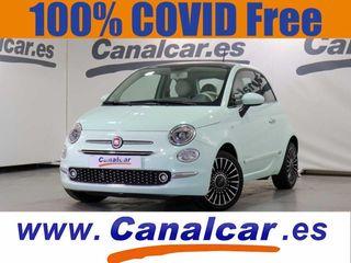 Fiat 500 1.2 8v Lounge 69CV