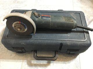 Amoladora Bosch GWS 6-115