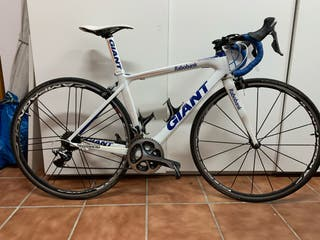 Giant TCR ADVANCE