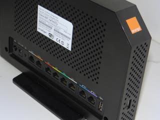 ROUTER LIVEBOX ORANGE