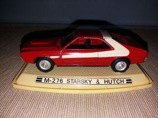 coche starsky y hutch 1/43 joal