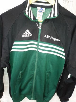 chaqueta Adidas vintage unisex