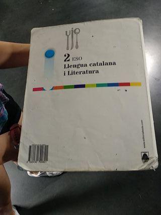 libro 2Eso catalan