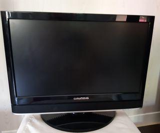 TV GRUNDIG 19 VLE 2000T (ROTA)