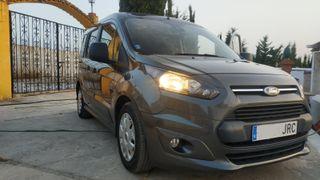 Ford Tourneo Connect 1.5 TDCI 100cv con garantía