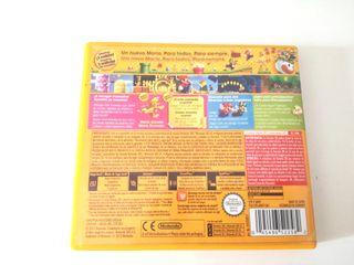 New Super Mario Bross 2 Nintendo 3ds
