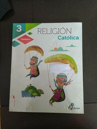 Libros texto 3°primaria Valladolid
