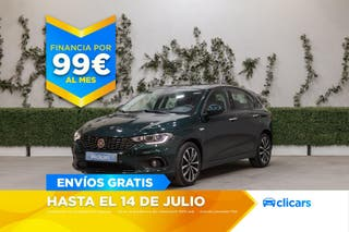 Fiat Tipo 5P 1.4 70kW (95CV) Lounge
