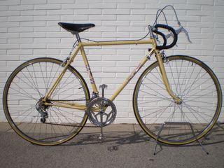 Bicicleta Clásica Carretera Torrot