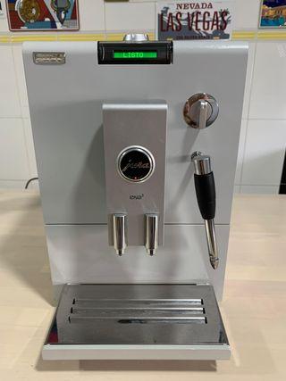 Cafetera automática Jura Ena 3