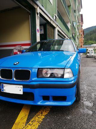 BMW e36 325 1993