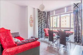 Apartamento en venta reformado en Torremolinos.