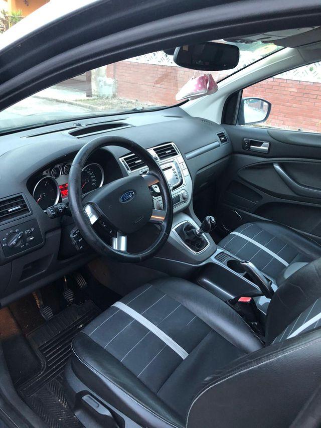 Ford Kuga 2008