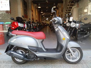 KYMCO FILLY 125 ABS