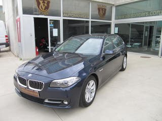 BMW Serie 5 2016 TOURING