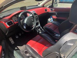 Peugeot 307 2008