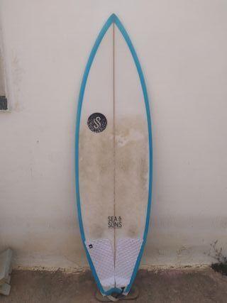 Tabla de surf 5'8 27L